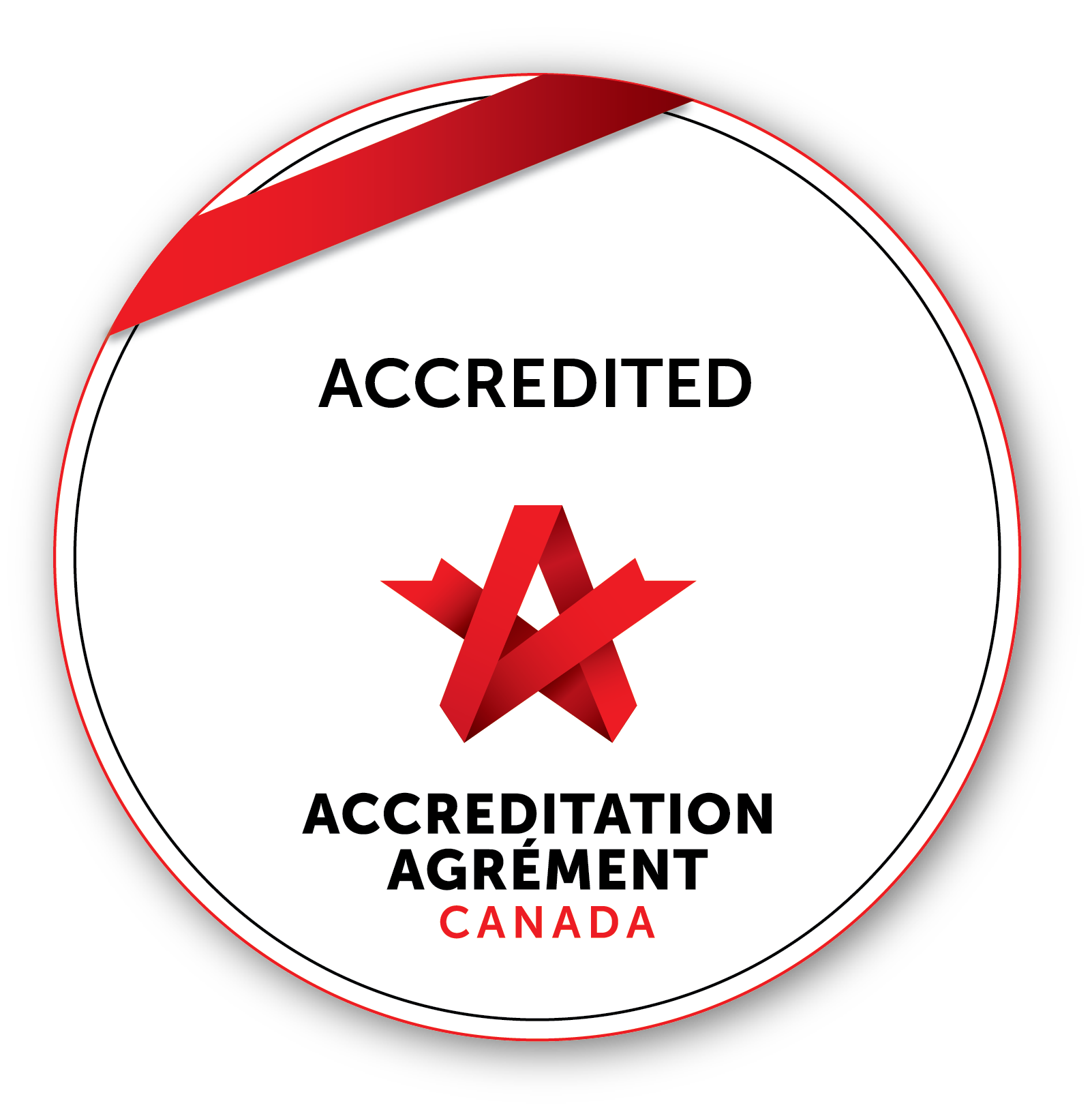 Exemplary Level Accreditation for Carveth