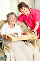 careers in long term care