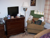 Long Term Care Accomodations