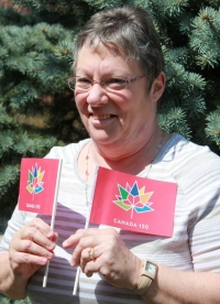 Gananoque woman recognized for exemplary care