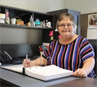 Senior nurse retires after almost half century of long-term care
