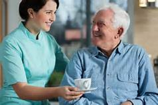 Personal Support Worker - Carveth Care Centre
