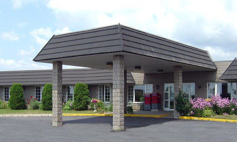 Helen Henderson long term health care centre amherstview