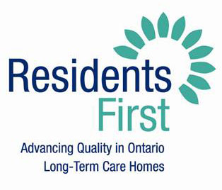 Residents First logo