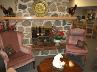Timothy Earl Lodge Amenities