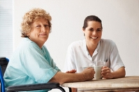 Residential Aide - Helen Henderson Retirement Lodge