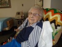Amherstview woman to celebrate 104th birthday